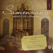 Samenzang vanuit de Lutherse Kerk in Den Haag